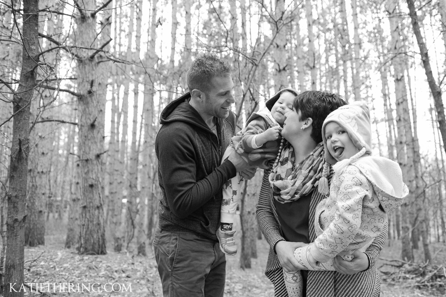 Robson Family Session | Stillwater, MN