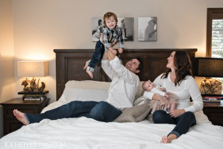 Maple Grove Family Photographer