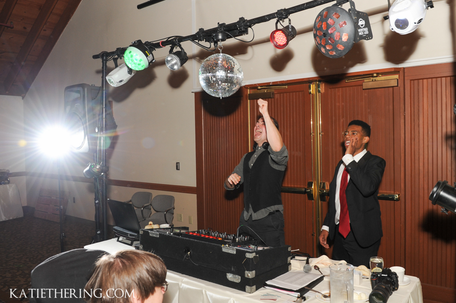 Instant Request DJ's at Earle Brown Heritage Center
