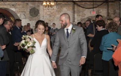 Kellerman's Event Center Wedding | Darcey & Jared