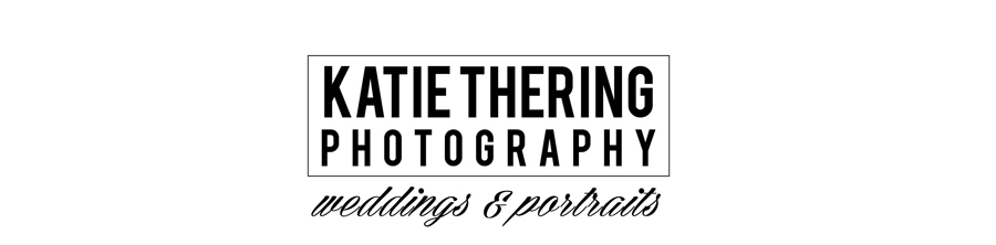 Katie Thering Photography logo